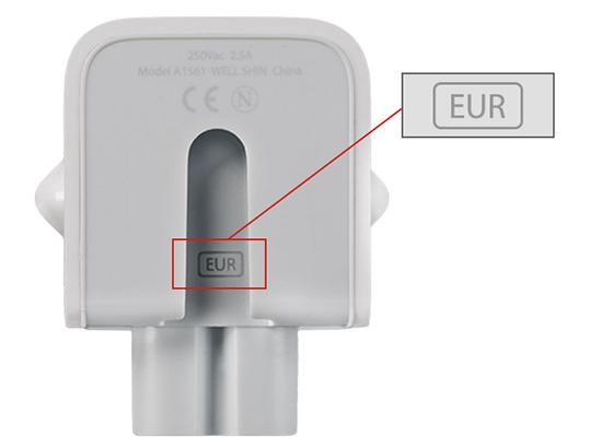 Apple Ac Wall Plug Adapter Recall Program Apple Support