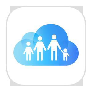 Управление учетной записью apple