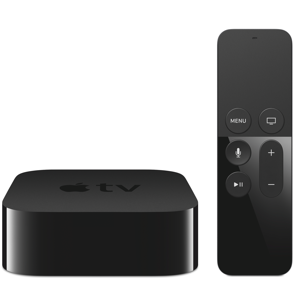 how to use smartview to apple tv
