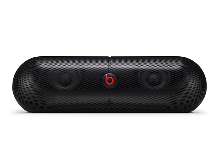 Altavoz Beats Pill XL - Vista frontal