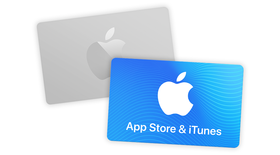 About Gift Card Scams - Official Apple Support