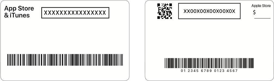 Apple iTunes gift cards. Killeen..