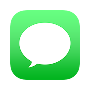 Messages for iPhone, iPad, Apple Watch, and Mac - Apple Support
