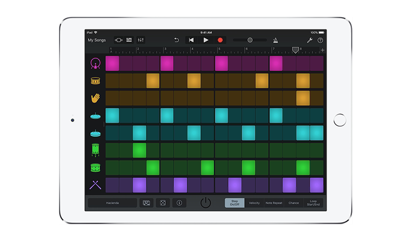 Garageband Offizieller Apple Support