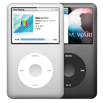 ipod classic apple support rh support apple com www.apple.com/support/manuals/ipodnano en español www.apple.com/support/manuals/ipodnano 7th generation