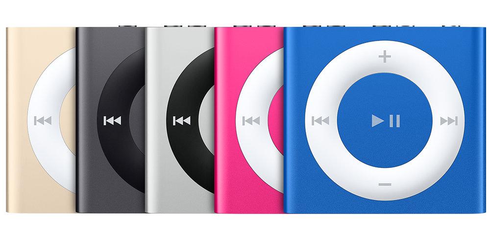 iPod shuffle Official Apple Support