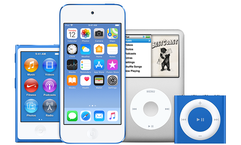 ipod official apple support rh support apple com Sony Walkman MP3 Player Guide Onyx MP3 Player Instructions