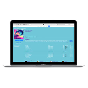 how to search itunes store