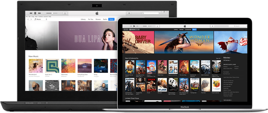 iTunes - Official Apple Support