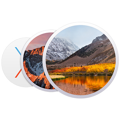 macOS High Sierra Delivers Advanced Technologies For Storage, Video, And Graphics
