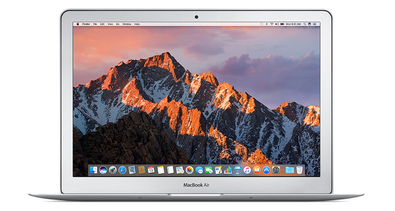 free  software for macbook