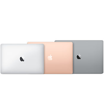 Ordinateurs portables Mac