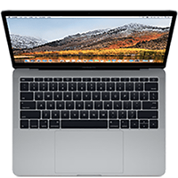 MacBook Pro ขนาด 13 นิ้ว