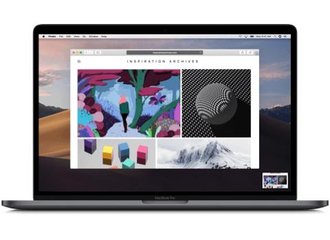 Desktop video v10.11.3 for mac