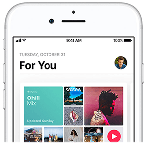 Use Apple Music - Official Apple Support
