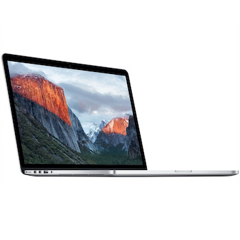 MacBook Pro de 15 inchi
