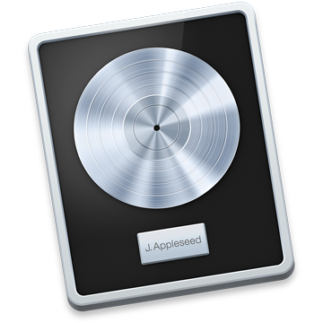 logic pro x guide book