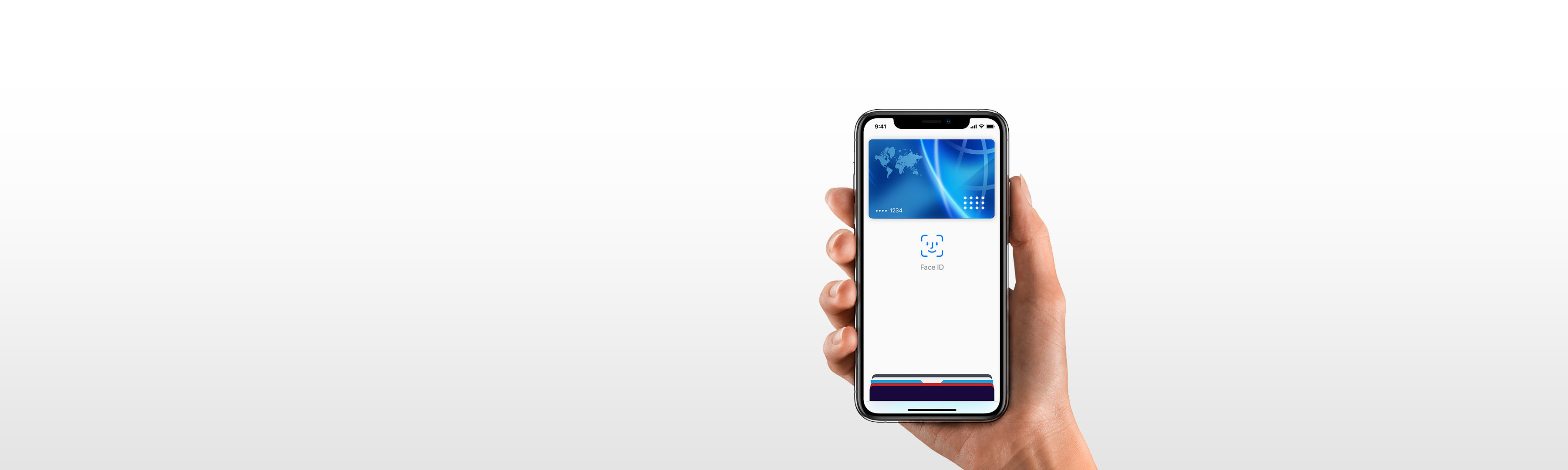 buy online cf9bb a5990 Apple Pay - Official Apple Support
