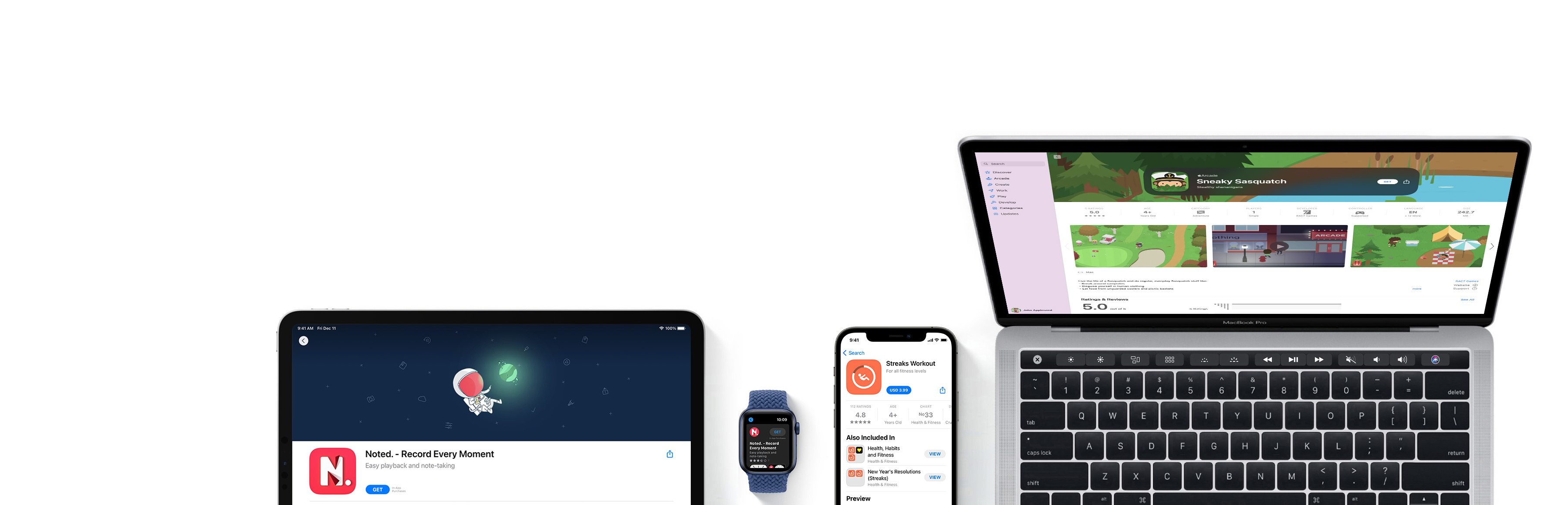 App Store - Official Apple Support