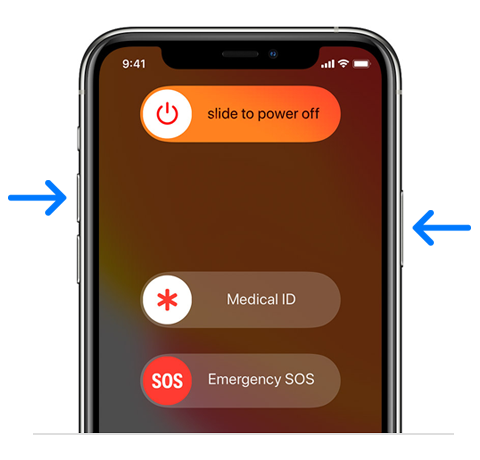 Safety Features - Official Apple Support