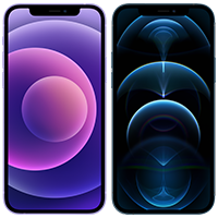 iPhone 12 หรือ iPhone 12 Pro