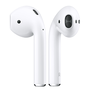 how do i find my airpods firmware version