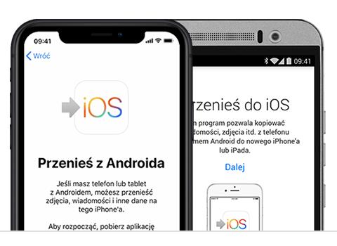 a6715bb9fd2029 Pierwszy iPhone? — Oficjalne Wsparcie Apple
