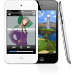 iPod touch (4a generazione)
