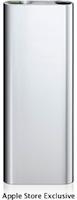 iPod shuffle in acciaio inossidabile lucido