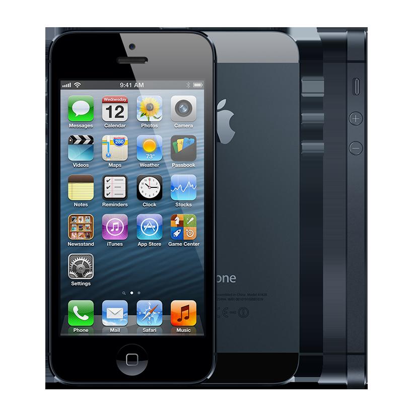 IOS 7.1.2 Restore for iPhone 5 GSM (5,1)