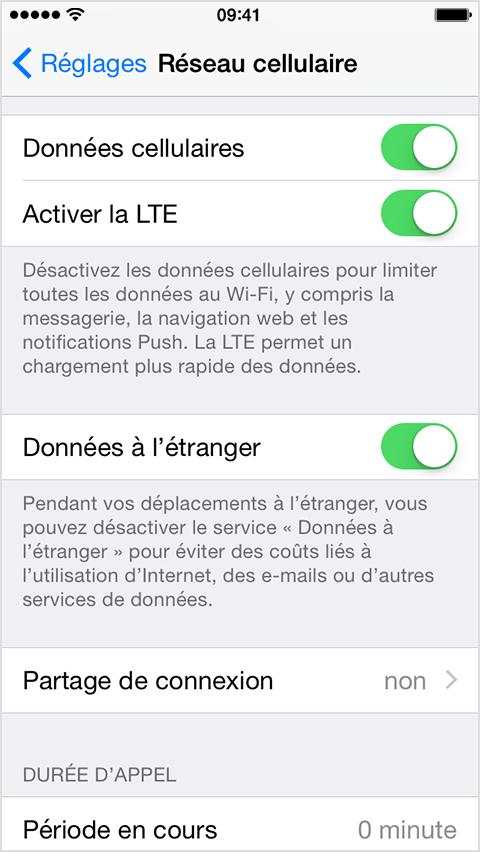 comment arreter la reinitialisation d un iphone