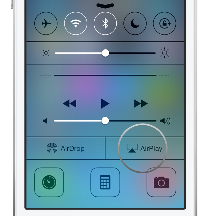 Airplay Apple