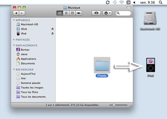 afficher disque dur bureau mac 28 images mac os x. Black Bedroom Furniture Sets. Home Design Ideas