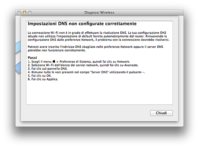 Mac configd network configuration changed
