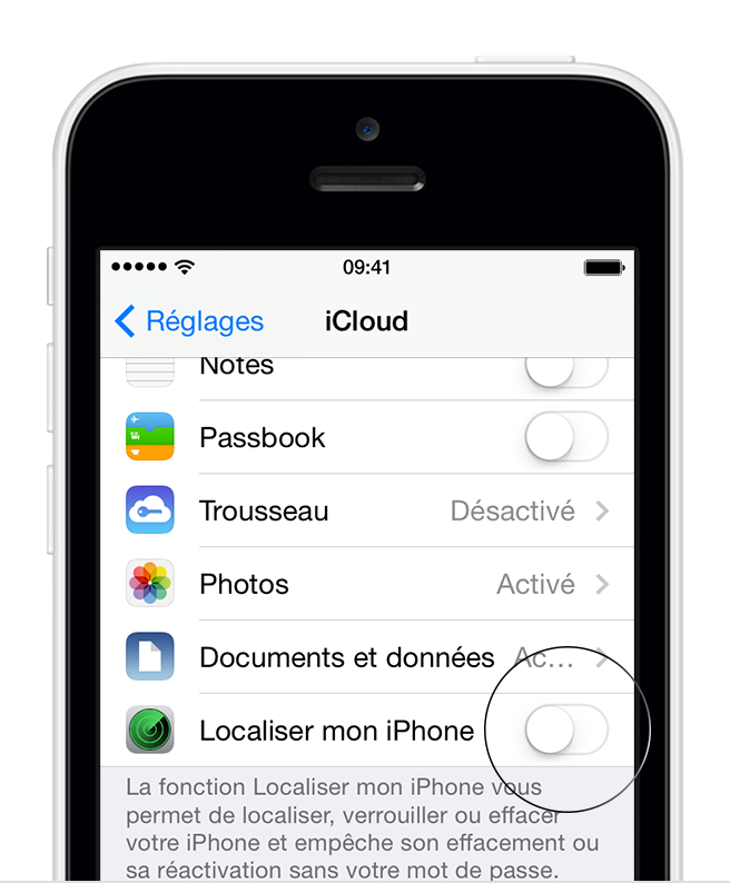 Peut On Localiser Un Iphone