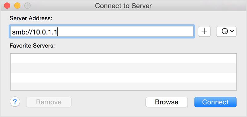 local dns server windows