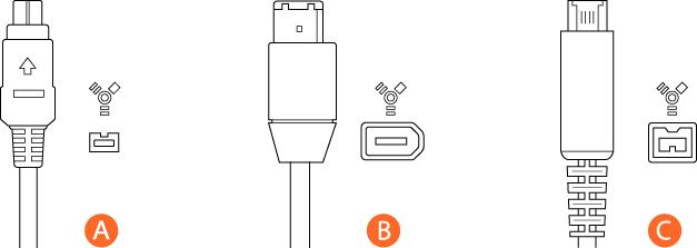 macOS Sierra: FireWire