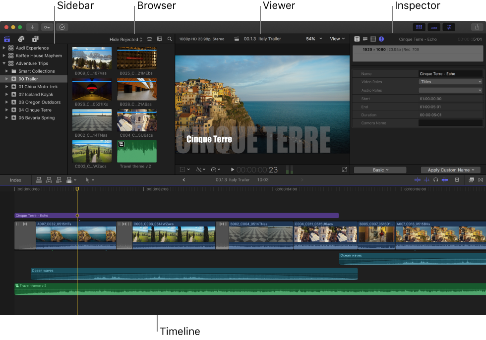 fcp for windows