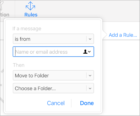 best way to set up mail on mac