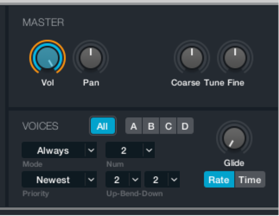Logic Pro X: Create Alchemy sounds from scratch