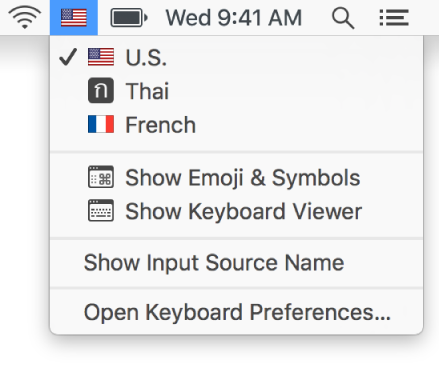 Keynote For Mac Enter Text In Another Language In Keynote