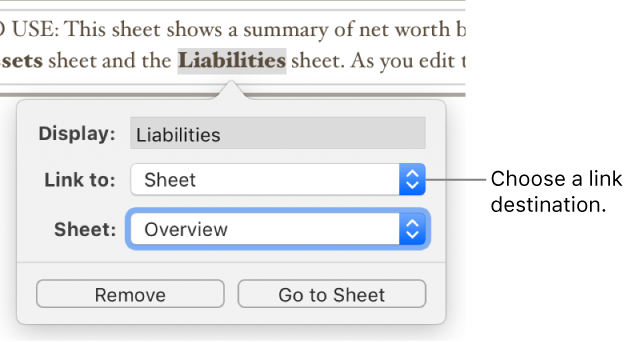 Excel Button Link To Another Sheet