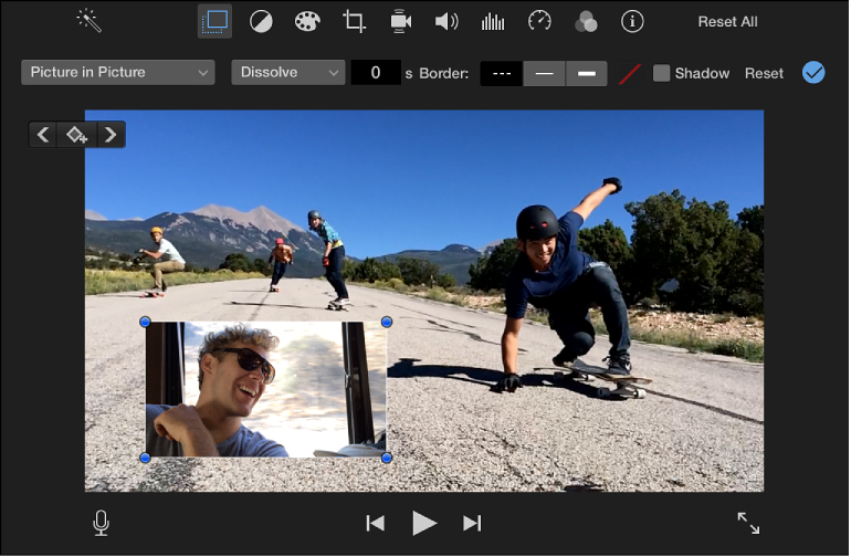 How to edit pictures into videos imovie | How to Add More