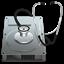 Disk Utility icon