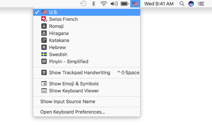 Pages For Icloud Work In Other Languages