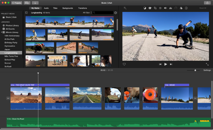 download imovie for android full version