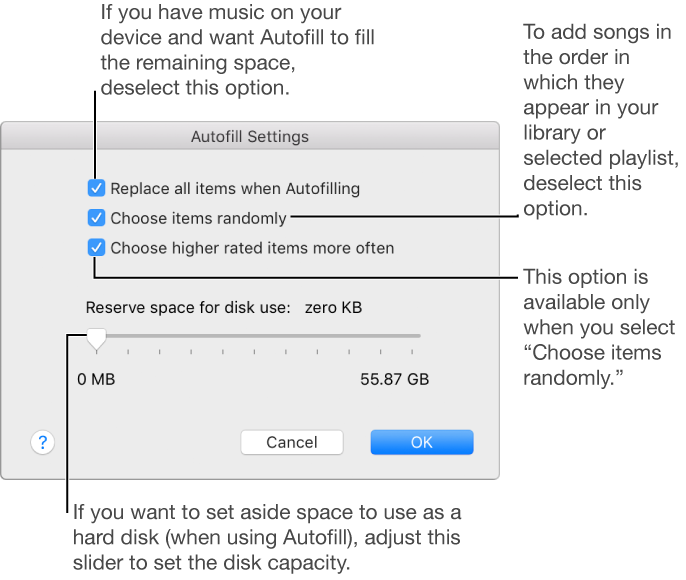 how to overwrite a cd using itunes on iphone