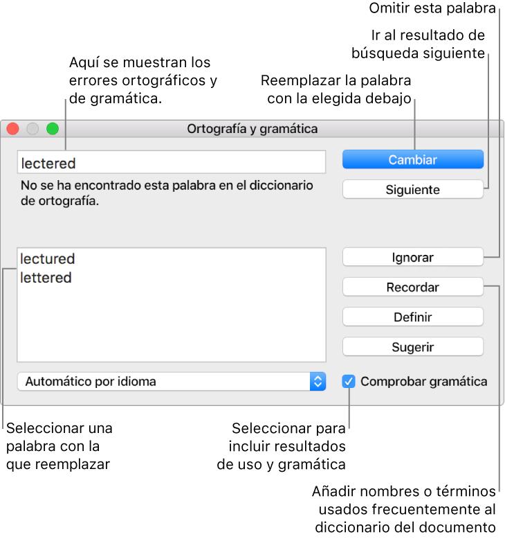 Correctores ortograficos y gramaticales online dating
