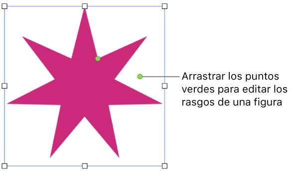 Pages Para Mac Añadir Y Editar Figuras En Un Documento De Pages