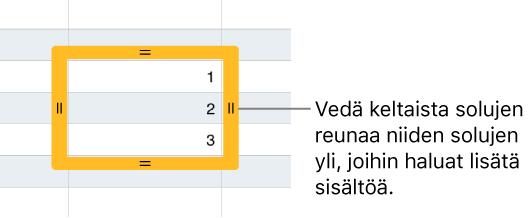 Forms:lla toteutetun) tilauslomakkeen lomake tallennetaan Flow:n avulla.